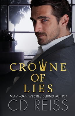 Crowne of Lies: A Marriage of Convenience Romance Cover Image