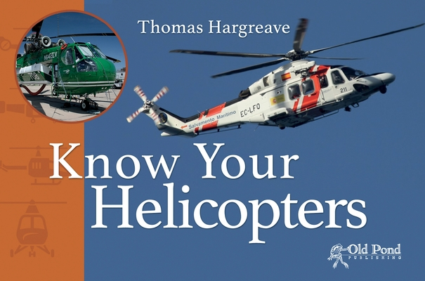 Know Your Helicopters Cover Image