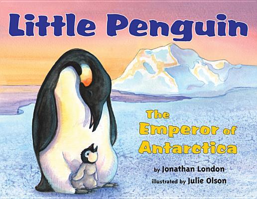 Little Penguin Cover