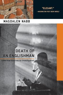 Death of an Englishman Cover