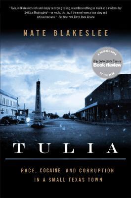 Tulia Cover