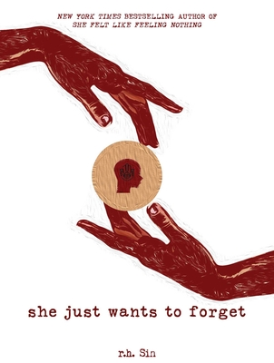 She Just Wants to Forget (What She Felt #2) Cover Image