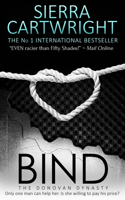 Cover for Bind (The Donovan Dynasty #1)