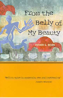 From the Belly of My Beauty (Sun Tracks  #38) Cover Image