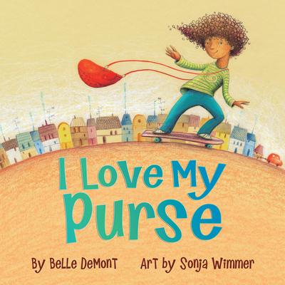 I Love My Purse Cover Image