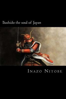 Bushido the soul of Japan Cover Image