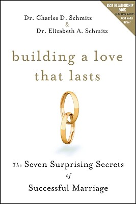 Building a Love That Lasts Cover