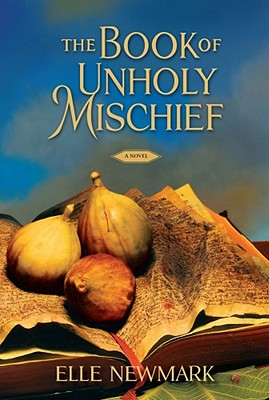 The Book of Unholy Mischief Cover
