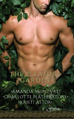 The Pleasure Garden Cover