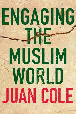 Engaging the Muslim World Cover