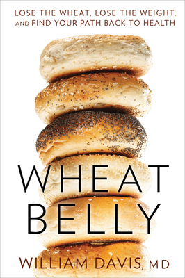 Wheat Belly Cover