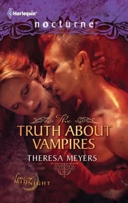 The Truth about Vampires Cover