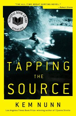 Tapping the Source: A Novel Cover Image