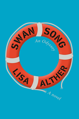 Swan Song: An Odyssey Cover Image