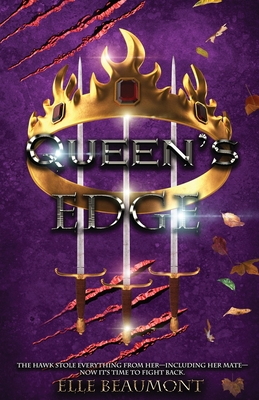 Queen's Edge (Hunter #4) Cover Image