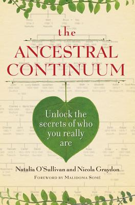 The Ancestral Continuum Cover