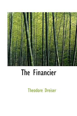 The Financier Cover