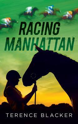 Racing Manhattan Cover Image
