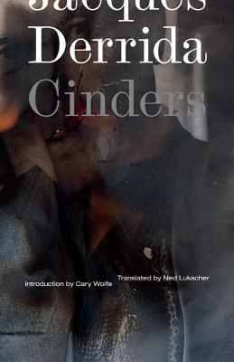 Cinders (Posthumanities #28) Cover Image