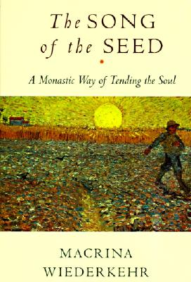 The Song of the Seed Cover