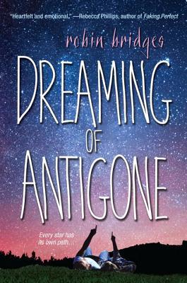 Dreaming of Antigone Cover