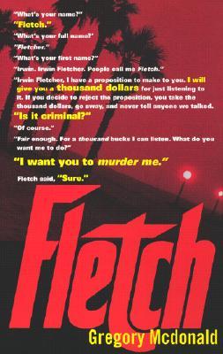 Fletch Cover