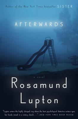 Cover for Afterwards
