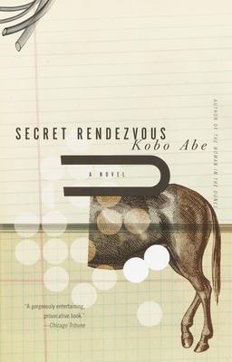 Secret Rendezvous (Vintage International) Cover Image