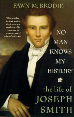 No Man Knows My History: The Life of Joseph Smith Cover Image