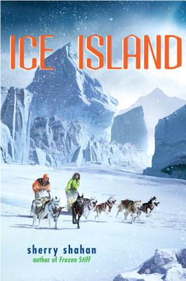 Ice Island Cover Image