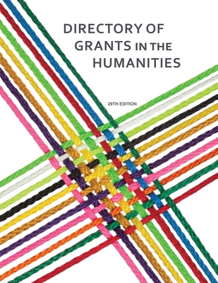 Directory of Grants in the Humanities Cover Image