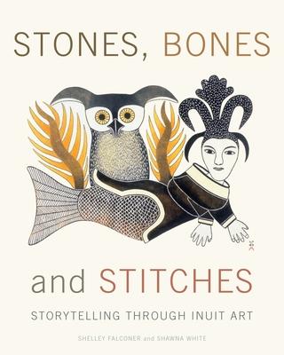 Stones, Bones and Stitches Cover