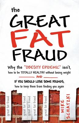 The Great Fat Fraud Cover