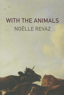 With the Animals Cover Image