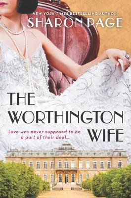 The Worthington Wife Cover Image