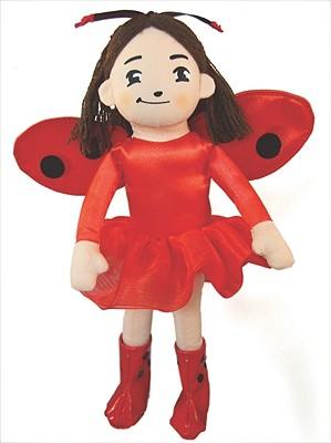 Ladybug Girl Cover Image