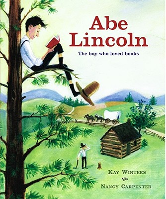 Abe Lincoln Cover