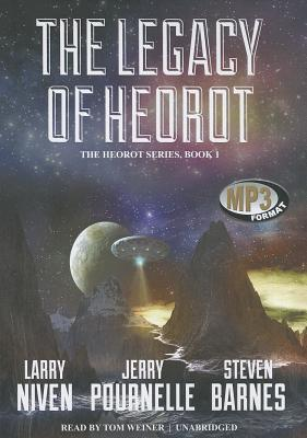 The Legacy of Heorot Cover Image