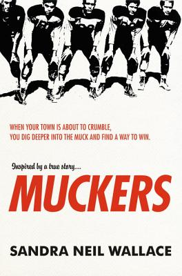 Muckers Cover