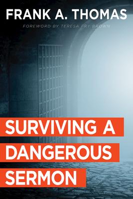 Cover for Surviving a Dangerous Sermon