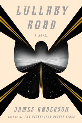Lullaby Road: A Novel Cover Image