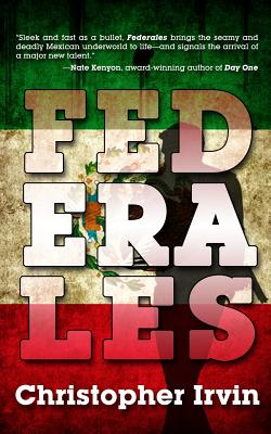 Federales Cover Image