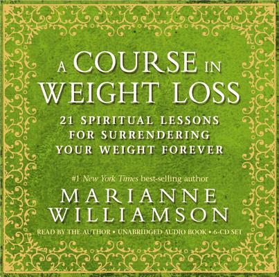 A Course in Weight Loss 6-CD Cover