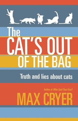 Cover for The Cat's Out of the Bag