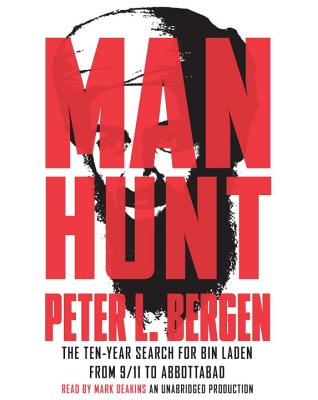 Manhunt: The Ten-Year Search for Bin Laden--from 9/11 to Abbottabad Cover Image