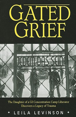 Gated Grief Cover