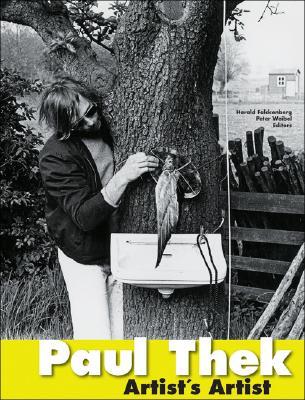 Paul Thek Cover