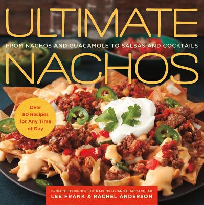 Ultimate Nachos Cover