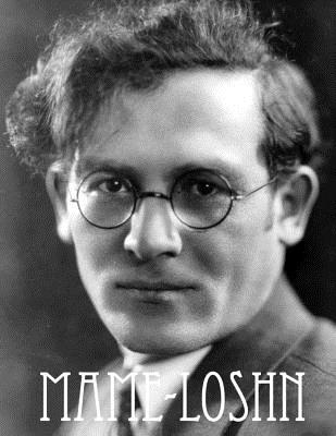 Mame-Loshn Cover Image