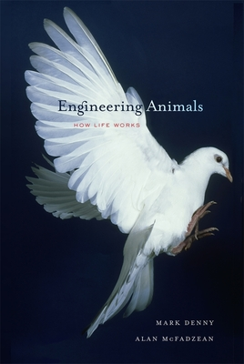 Engineering Animals Cover